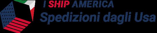 Spedizioni Dagli USA Logo