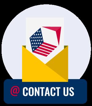 E-Mail a spedizioni dagli USA
