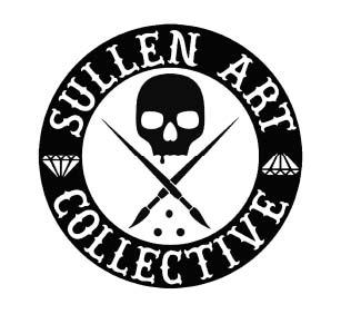 Sullen Art abbigliamento metal